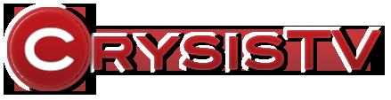 CrysisTV Logo